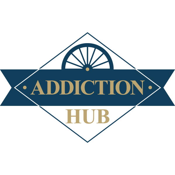 Addiction Hub Logo